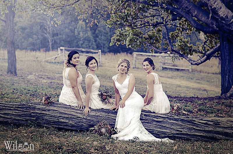 Wedding photographer Hervey Bay Biggenden05
