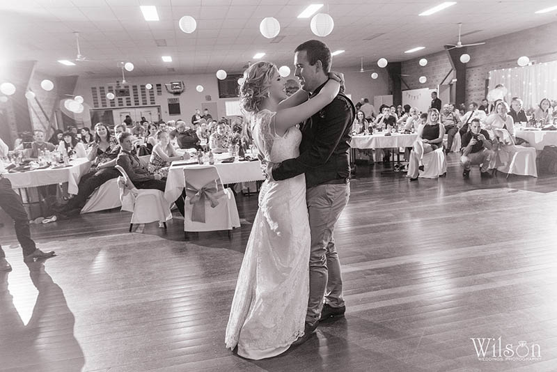 Wedding photographer Hervey Bay Biggenden09