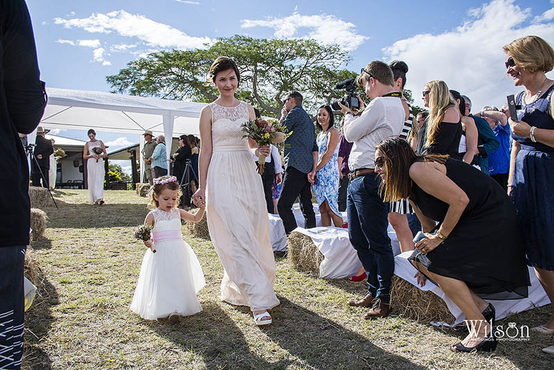 Wedding photographer Hervey Bay Biggenden18