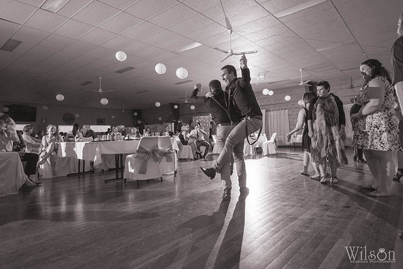 Wedding photographer Hervey Bay Biggenden22