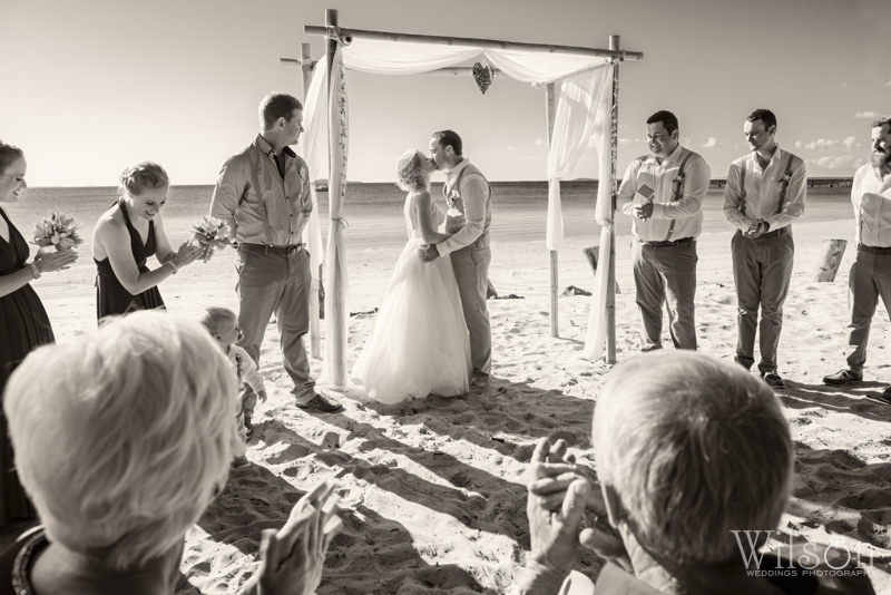 wedding photography Fraser Island02