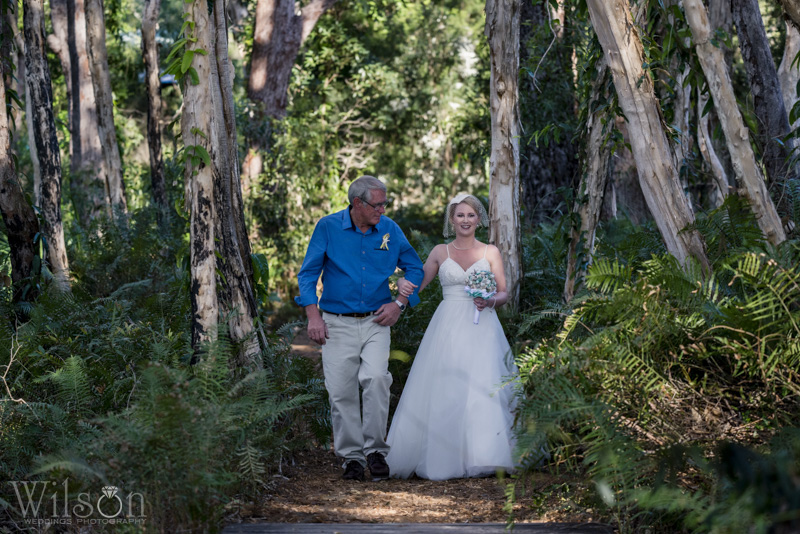 wedding photography Fraser Island08
