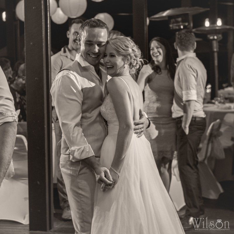 wedding photography Fraser Island10