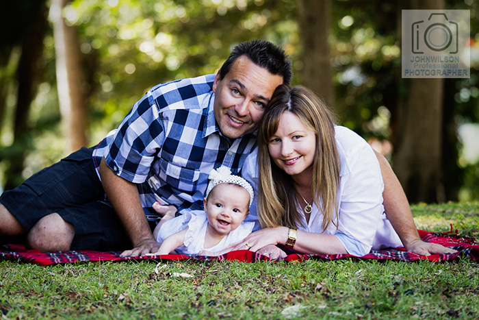 Bundaberg family Photography