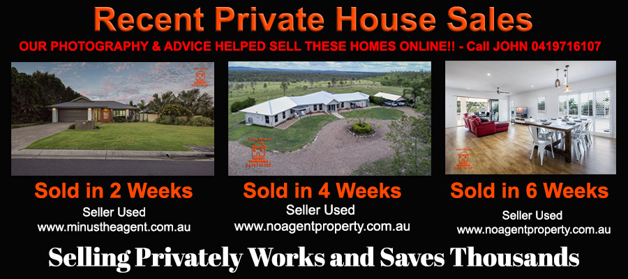 Hervey Bay Real Estate sales