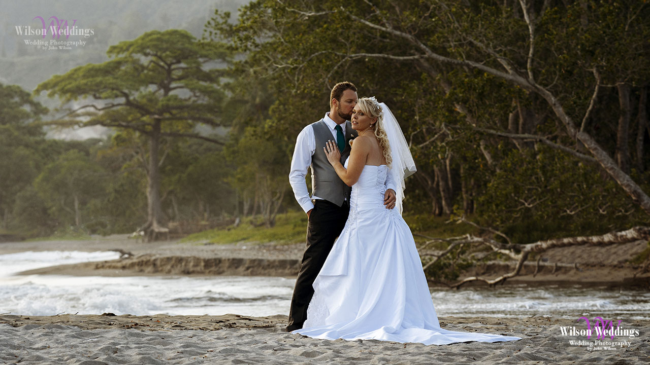 Fiji Wedding Photographer John Wilson