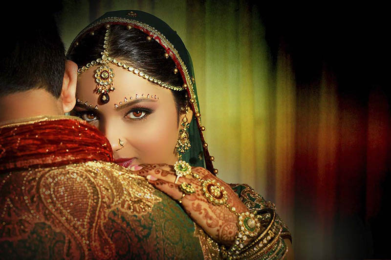 Indian wedding photographer Fiji B