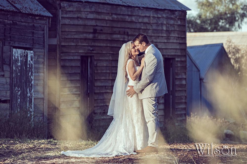 Maryborough Wedding Photographer - Capturing the Day