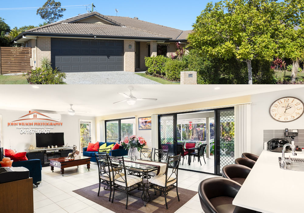3 Bramble Court QLD 4655 - House For sale Hervey Bay