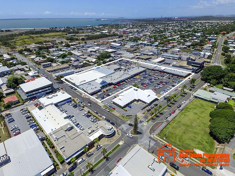 Hervey Bay aerial photography01