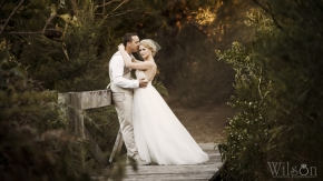 Fraser Island weddings